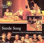 Sunda Song by Evergreen Club Contemporary Gamelan (CD, Naxos World)
