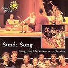 Sunda Song by Evergreen Club Contemporary Gamelan (CD, Naxos World)