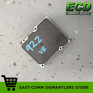GMH-Holden-Commodore-ABS-Module-ONLY-922-VE-TESTED-0265950922