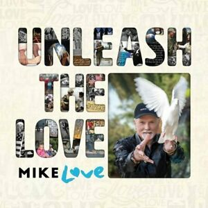 MIKE-LOVE-UNLEASH-THE-LOVE-2-CD-NEUF