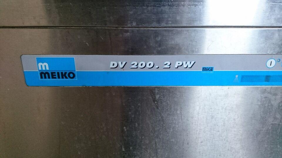 Miele Meiko DV 200., fritstående