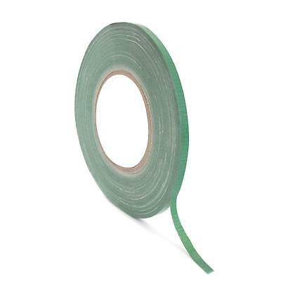 Oasis Pot Container Florist Floral Foam Flower Adhesive Tape Green