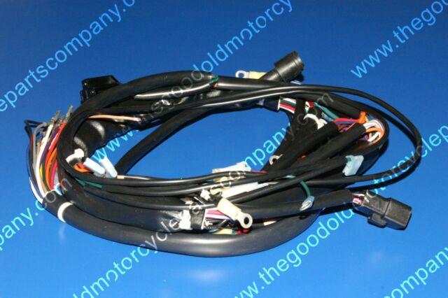 Harley Davidson 70135 91 1991 XLH Main Wiring Harness