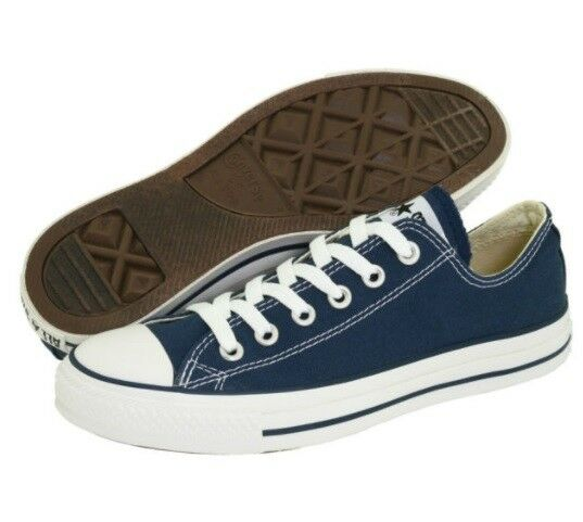86b6ef49559f Converse Unisex Chuck Taylor All Star Low Top Sneakers 14 D(M) US - M9697-410