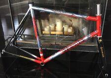 Colnago CT1 Lux Titanio Frameset Titanium & Carbon With A Campagnolo Headset