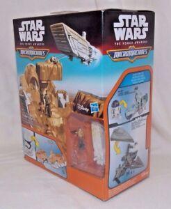 premier ordre Stormtrooper MOC. Star Wars The Force Réveille