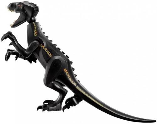 NEW Large Black Indoraptor Jurassic World 2 Fallen Kingdom Park Big Dinosaur