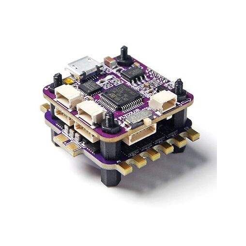 Flycolor-RAPTOR S-Tower 30a RACING Drone ESC  4-in-1   f3 + OSD  - GALAXY RC
