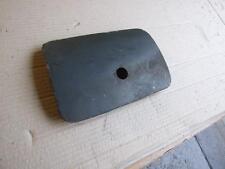1948 - on BENTLEY MK6 R TYPE ROLLS ROYCE SILVER DAWN - FUEL FLAP