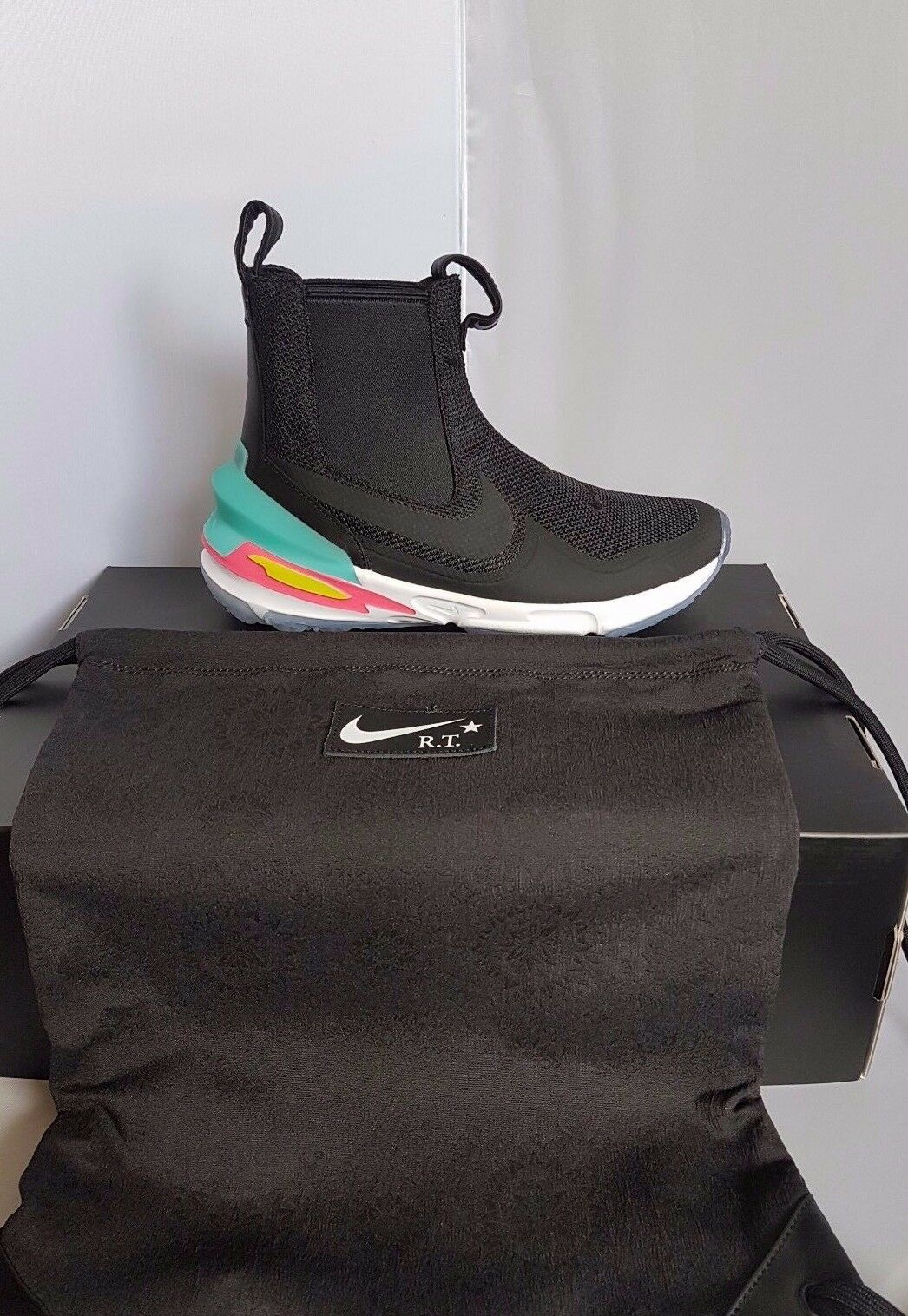 NIKE AIR ZOOM LEGEND GIVENCHY / RT RICCARDO TISCI GIVENCHY LEGEND  UK 4.5 US 5 c685f7