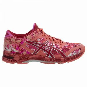 Details about Asics Gel Noosa Tri 11 Womens T676N 1721 Guava Pink Glow Running Shoes Size 7
