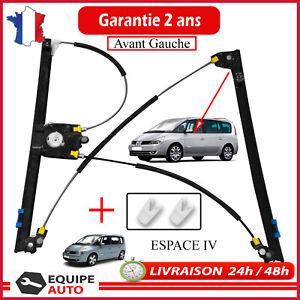 AIC LEVE VITRES ELECTRIQUE installation page Avant Droite Renault Modus//Grand Mode