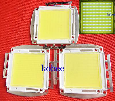200W 300W 500W High Power LED CHIP Cool White/Warm White Light