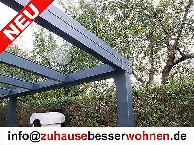 terrassendach glas aluminium, bau collection on ebay!, Design ideen