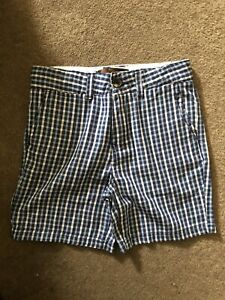 Ben-Sherman-Boys-Shorts-8-9-Years