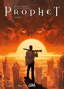 Prophet Intégrale (mathieu Lauffray) | Soleil
