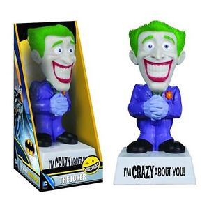 Funko-Batman-WISECRACKS-Joker-que-estoy-loco-por-ti-Figura-Nuevo