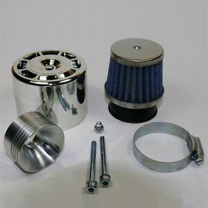 Tuning-Luftfilter-mit-Adapter-fuer-Baja-Rovan-FG-Marder-Beetle-Zenoah-Reely