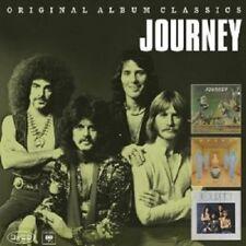Original Album Classics: Journey/Look Into the Future/Next [Slipcase] by Journey (Rock) (CD, Jan-2012, 3 Discs, Columbia (USA))