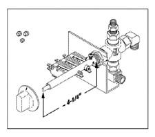 Tuttnauer Valueklave1730 Mkv Multi Purpose Valve Tuv097 Oemcmt173 0031