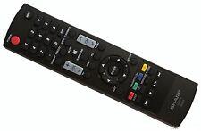Brand NEW Original Sharp LCD TV Universal Remote Control GJ221--30 days Warranty