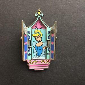 Princess-Hinged-Windows-Cinderella-Very-RARE-Disney-Pin-16434