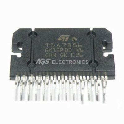 TDA 7386 Circuito Integrato TDA7386