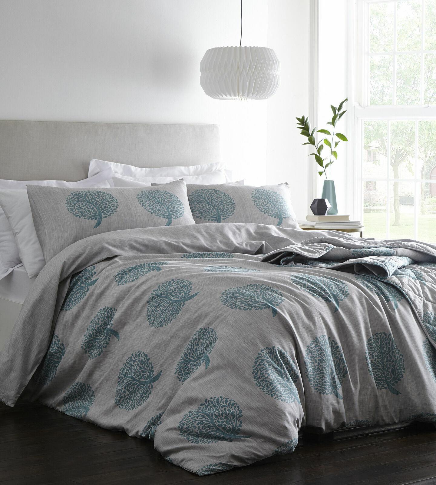 Bettwäsche Luxury Dots Stone Grau 4062 09 Streifen Punkte Mako Satin Bettwaren, -wäsche & Matratzen Joop