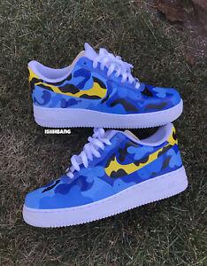air force 1 bape