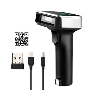 Handheld-2D-amp-QR-Wired-amp-2-4G-Wireless-Bluetooth-Barcode-Scanner-Bar-Code-Reader