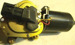 Hyundai Accent - Original - Scheibenwischermotor, Art.Nr.: 98100-22010
