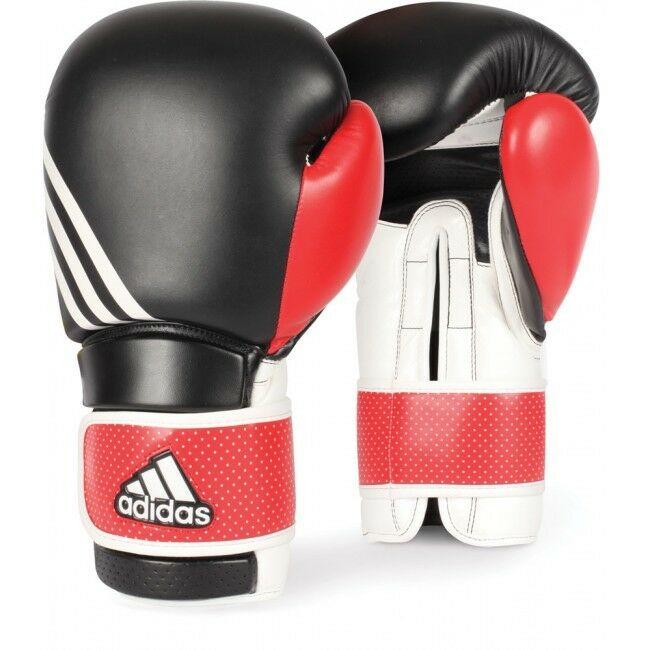 Adidas Boxing Hi-Tek Training Sparring Gloves - BC12
