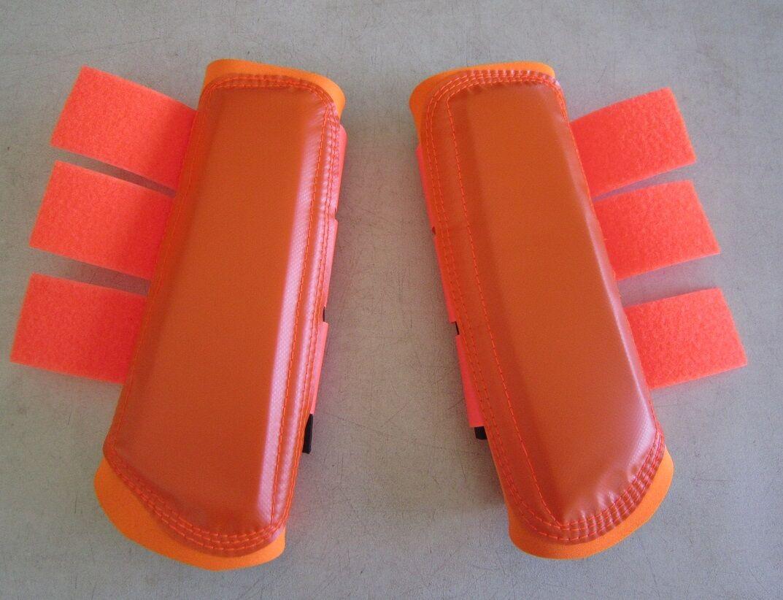Horse Arena oder Work & Sport Stiefel Mehr Schutz Orange alle AUSTRALIEN MADE