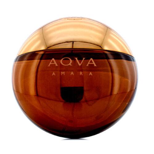 Bvlgari Aqva Amara By Bvlgari 100ml Edts Mens Fragrance