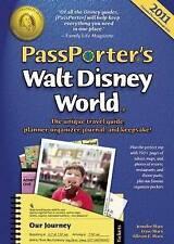 Passporter's Walt Disney World The Unique Travel Guide, Planner, Organizer, Jour