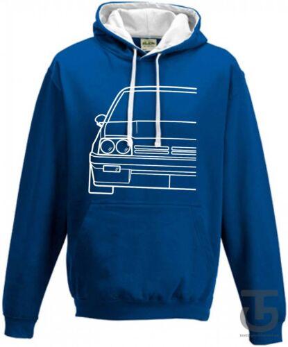 Opel Manta B Hoodie Pullover