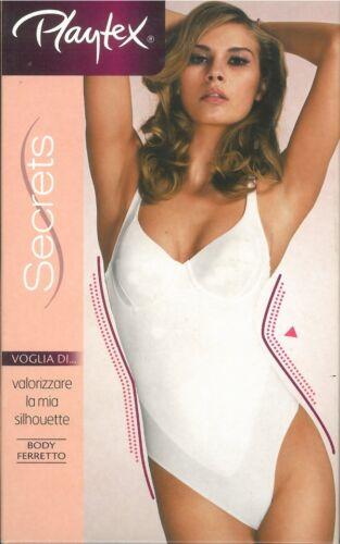 Secrets Body Playtex 06998