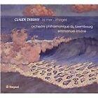 Claude Debussy - Debussy: La Mer; Images (2009)