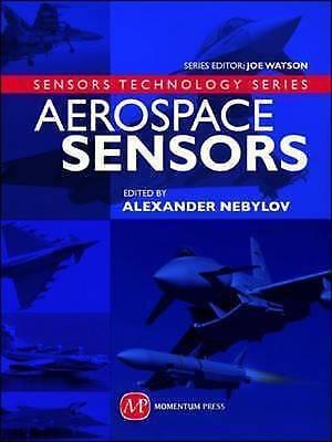 Aerospace Sensors by Alexander V. Nebylov, Alexander Nebylov (Hardback, 2013)