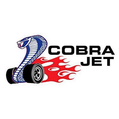 Get Cobra Jet Logo