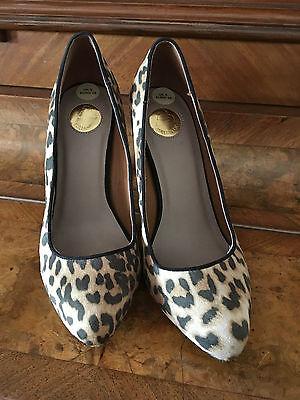 Damen Schuhe Pumps BULLBOXER Gr.38 wie NEU!