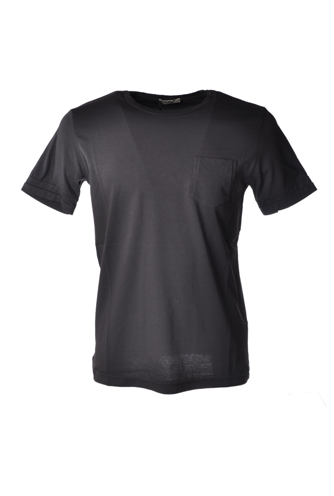 CROSSLEY - Topwear-T-shirts - Man - Grau - 5020517G183640