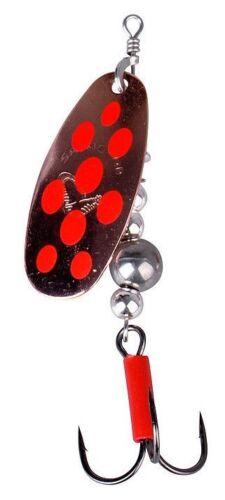alle Farben SAVAGE GEAR Caviar Spinner NEU/&OVP alle Größen
