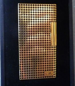 Rare Design  CARAN dACHE Lighter  Black and Gold  Boxed  Stunning - <span itemprop='availableAtOrFrom'>Budleigh Salterton, Devon, United Kingdom</span> - Rare Design  CARAN dACHE Lighter  Black and Gold  Boxed  Stunning - Budleigh Salterton, Devon, United Kingdom