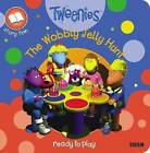 Tweenies : Wobbly Jelly Hunt by Penguin Books Ltd (Paperback, 2002)