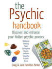 The Psychic Handbook: Discover and Enhance Your Hidden Psychic Powers by Craig Hamilton-Parker (Paperback, 1995)