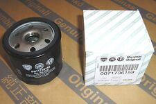 FIAT STILO 2.4 20V / 1.8 16V  New Genuine Oil Filter 71736159