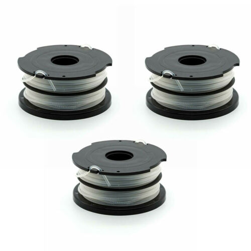 Spulenabdeckkappe  3 Schnurspulen Für Black /& Decker GL315 GL350 GL650 1