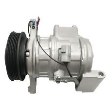 A//C Compressor Fits Lexus GS300 L6 3.0L 1993-1997 OEM 10PA20H 77382