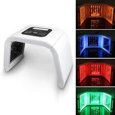 PDT Lamp Led Photon Skin Rejuvenation Photon Therapy Equipment 4 Colors Salon CE